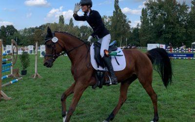 Bundesweite Championat der Freizeitpferde