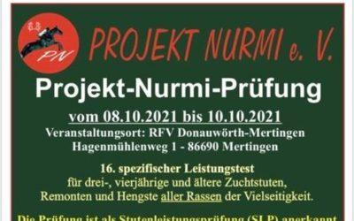 Projekt-Nurmi-Prüfung